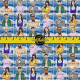 THE GOOD PLACE MAIN - RETAIL