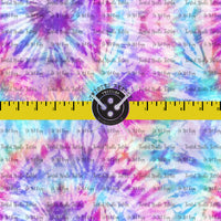 NAUGHTY TREATS PEENSICLES TIE DYE COORDINATE - ROUND 41 PREORDER