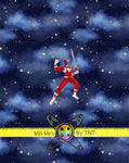 POWER RANGERS RED RANGER PANEL - ROUND 44 PREORDER