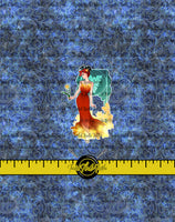 NOUVEAU SUPERLADIES PHOENIX PANEL - PERPETUAL PREORDER
