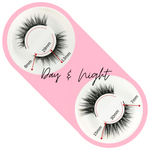 magnetic lashes totally lashed up day and night kit