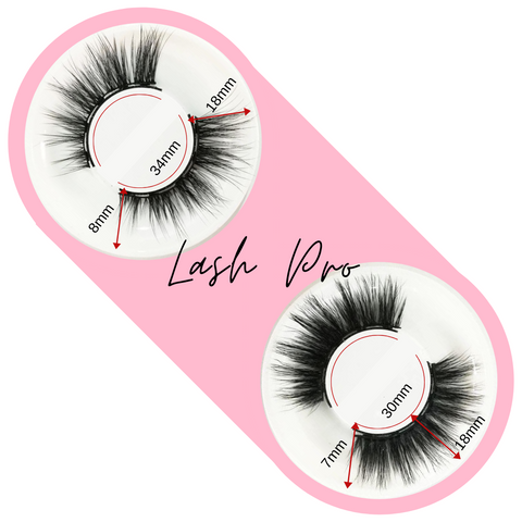 magnetic lashes totally lashed up lash pro kit