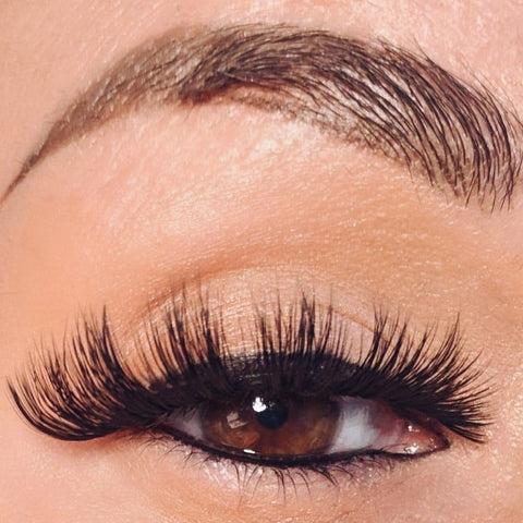 Lashspiration