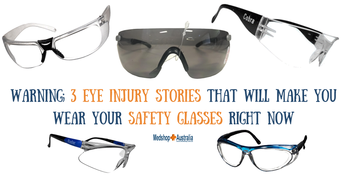 DR Instruments Precision Dissection Kit and Safety Eyewear