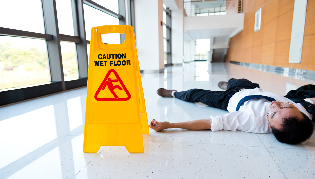 slip-and-fall-accidents-negligence