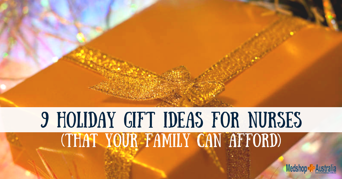 9 Holiday Gift Ideas for Nurses.png