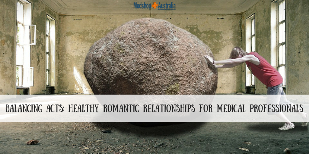 Balancing Acts- Healthy Romantic Relationships for Medical Professionals.png