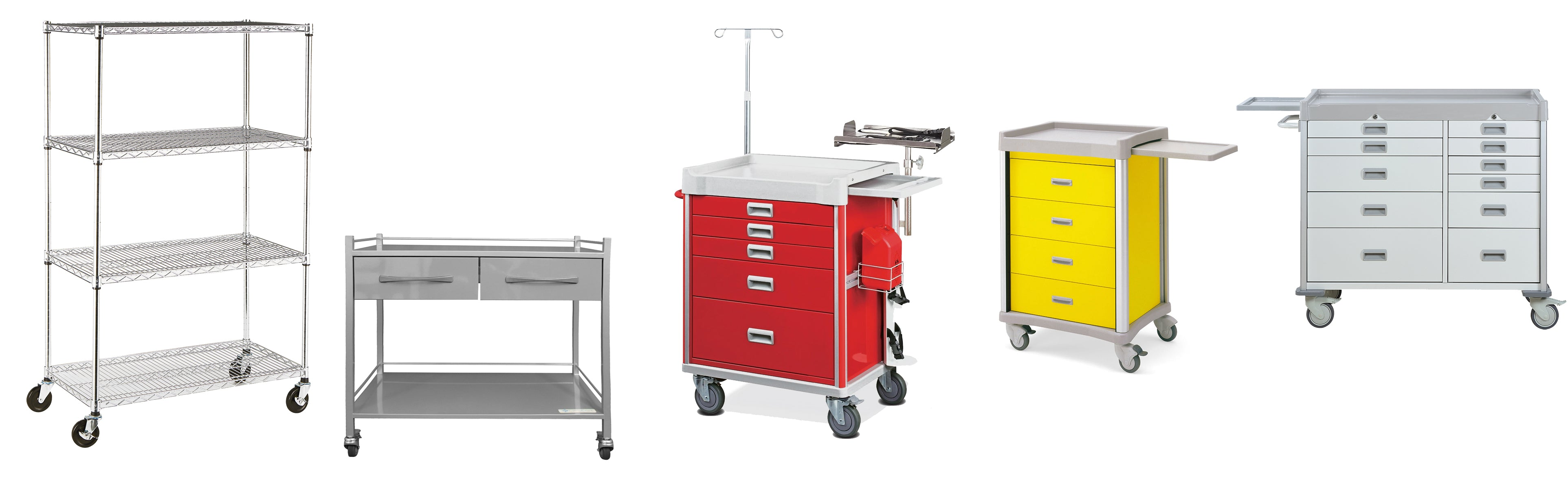 Clinicart Medical Equipment and Supplies