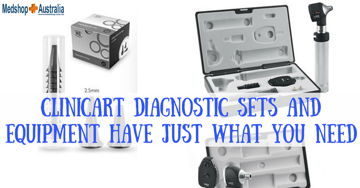 Clinicart Diagnostic Sets and Equipment Have Just What You Need 2.png