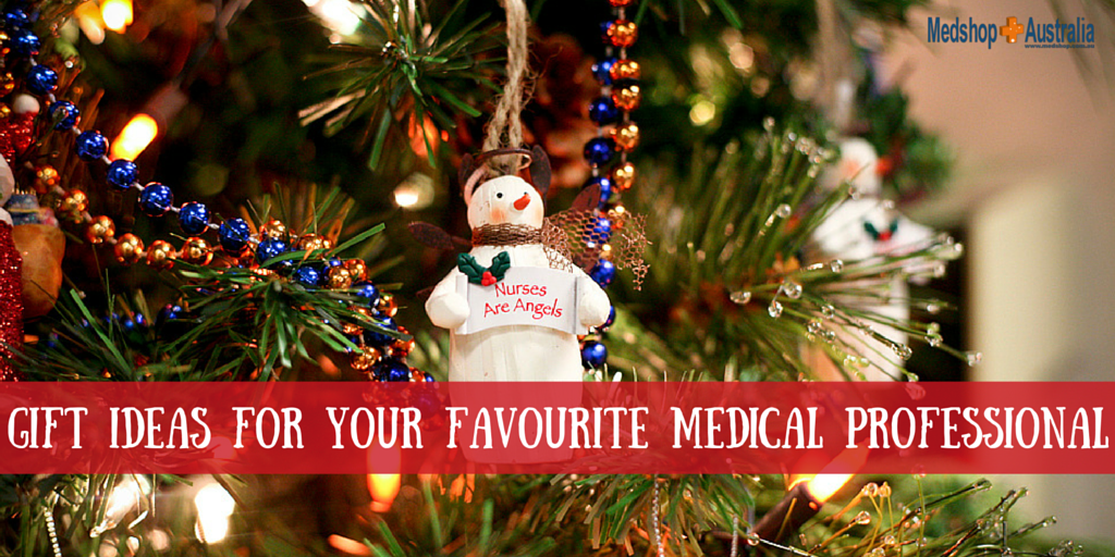Gift Ideas for Your Favourite Medical Professional