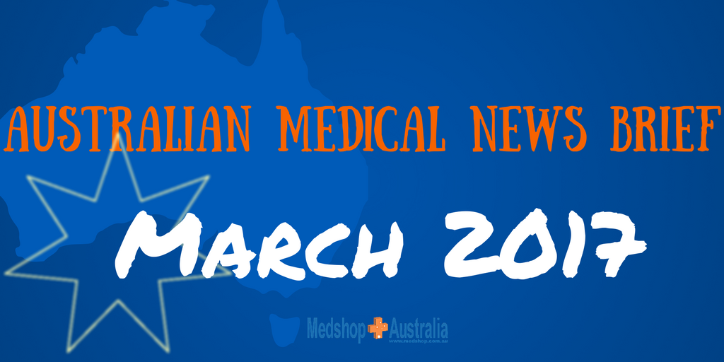 Australian Medical News Brief March 2017.png