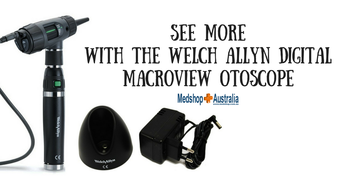 See More With the Welch Allyn Digital MacroView Otoscope.png