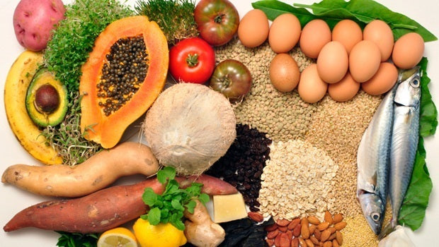 best-sources-of-vitamin-e-–-the-most-abundant-foods