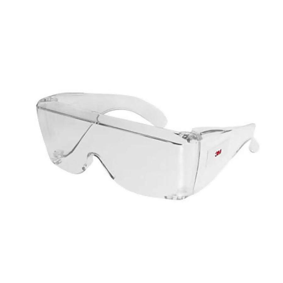3M Healthcare Safety Glasses & Goggles 3M 2700 Series Safety Glasses & Goggles