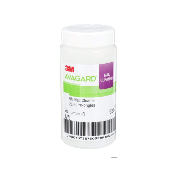 3M Healthcare Nail Cleansers Nail Cleaners 3M Avagard Nail Cleaners