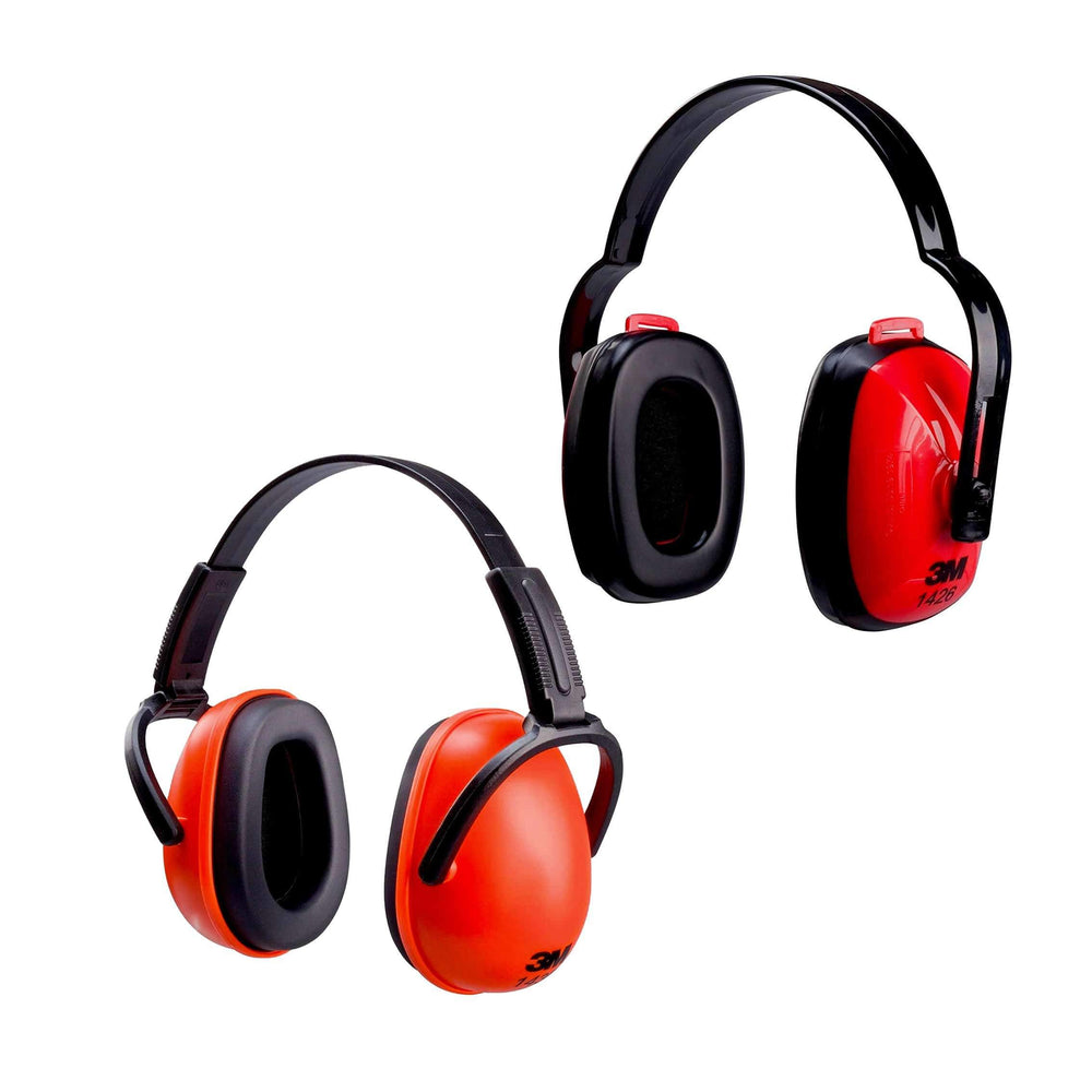 3M Healthcare Hearing Protection 3M Earmuffs