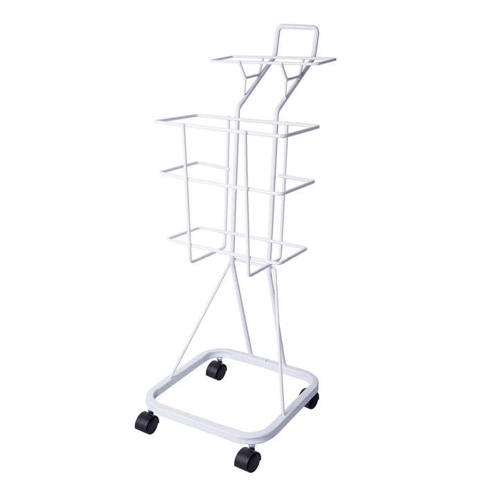 BD Medical Sharps Mobile Trolleys BD Bracket Mobile Trolley