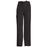 Cherokee Scrubs Pants Cherokee Luxe 1022 Scrubs Pants Men's Fly Front Drawstring Black