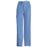 Cherokee Scrubs Pants 2XL / Regular Length Cherokee Luxe 1022 Scrubs Pants Men's Fly Front Drawstring Ceil Blue