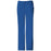 Cherokee Scrubs Pants 2XL / Regular Length Cherokee Luxe 1066 Scrubs Pants Women's Low Rise Straight Leg Drawstring Royal