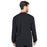 Cherokee Scrubs Jacket Cherokee Workwear Professionals WW360 Scrubs Jacket Men's Warm-up Black