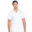 Cherokee Workwear Revolution WW670 Scrubs Top Men's V-Neck White