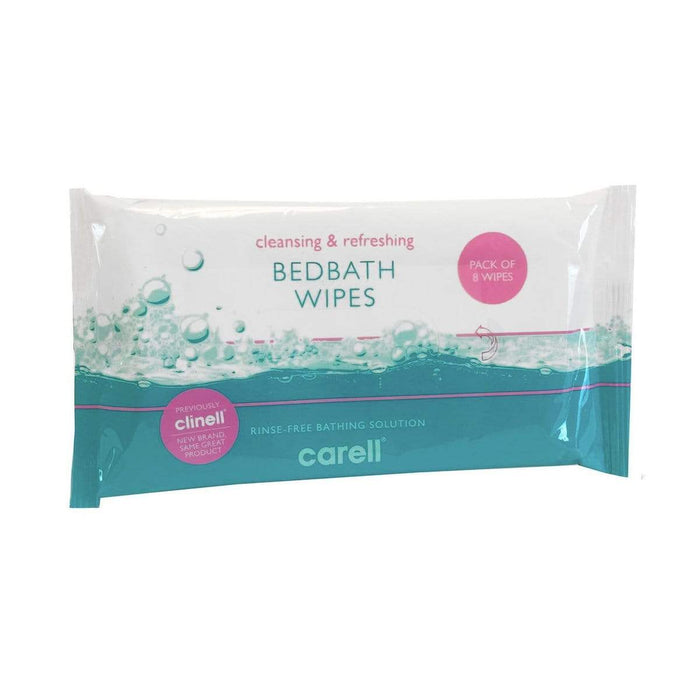 Clinell Body Wipes Clinell Carell Bed Bath Wipes