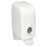 Kimberly Clark Hair & Body Wash Dispenser White Lockable ABS Plastic / 12552 6331 & 6333 Codes Kimberly-Clark Hand Hair and Body Wash Dispenser