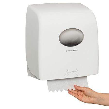 Kimberly Clark Hand Towel Dispenser Kimberly-Clark Hand Towel Roll Dispensers
