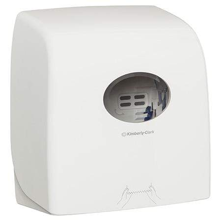 Kimberly Clark Hand Towel Dispenser 12388 & 6698 Codes / 12388 & 6698 Codes Kimberly-Clark Hand Towel Roll Dispensers