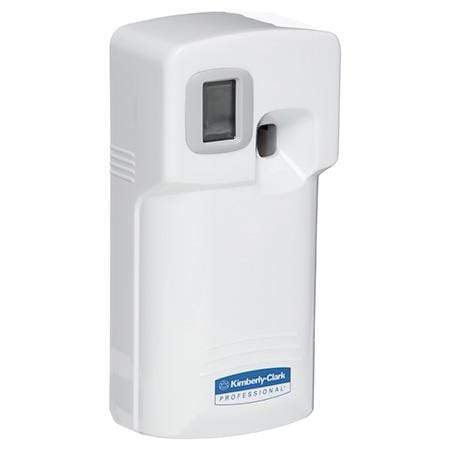 Kimberly Clark MICROMIST Air Care System Kimberly-Clark Micromist Air Care System Dispenser