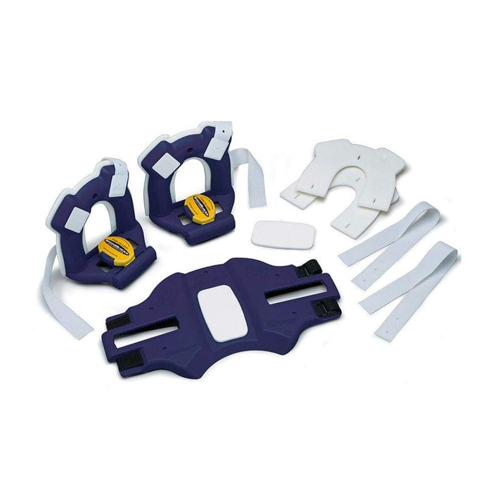 Laerdal Immobilisation Laerdal Speedblocks Head Immobilizer Starter Pack