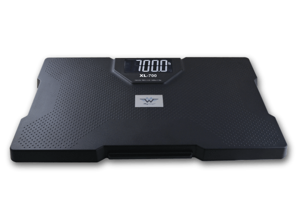 MyWeigh Bathroom Scales MyWeigh Talking Bathroom Scale  320Kg  XL700