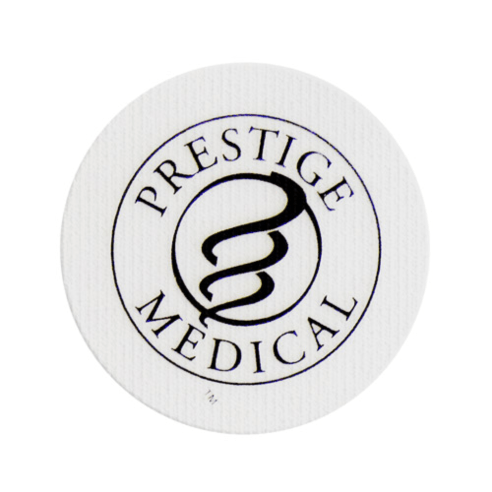 Prestige Medical Stethoscope Replacement Parts Prestige Snap On Diaphragm (Large) For 112, 121, 126, 127, 128