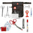 Medshop Advanced Utility Kits Red Advanced Nursing Utility Kit