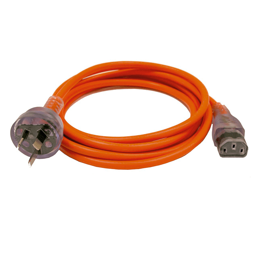 Smith & Nephew Power Cords Smith & Nephew Power Cord Orange CII