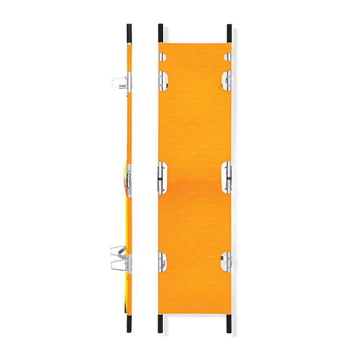 Spencer Stretchers Spencer 110 Folding Pole Emergency Stretcher