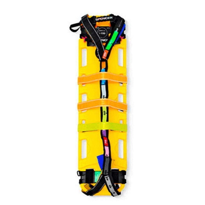 Spencer Spinal Boards Spencer Flash 28 Baby and Paediatric Straps and Spine Board