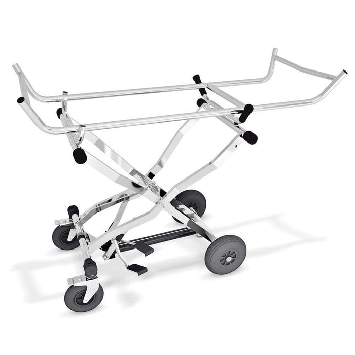 Spencer Stretchers Spencer Stretcher Support Frame Multi Level with Wheels