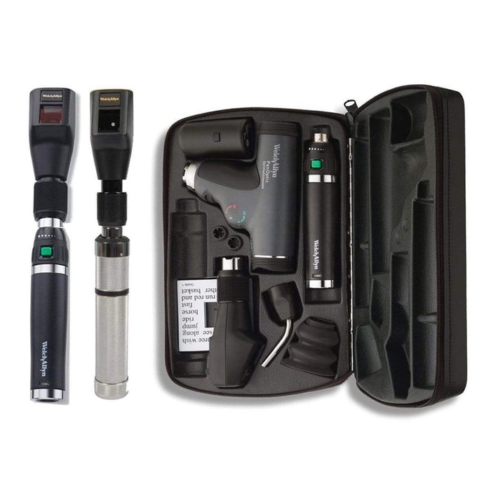 Welch Allyn Retinoscopes Welch Allyn 3.5V Sets with Retinoscope and Ophthalmoscope