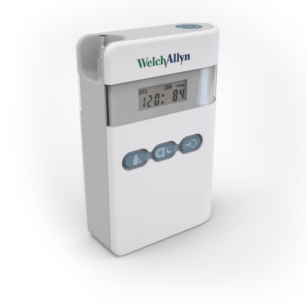 Welch Allyn Ambulatory Blood Pressure Monitor Accessories ABPM 7100 Recorder without Software Welch Allyn ABPM Accessories