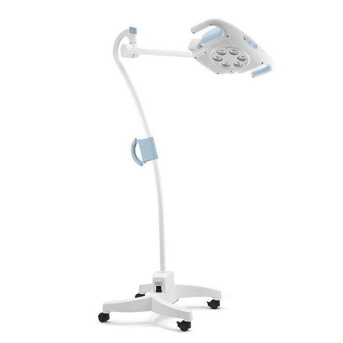 Welch Allyn Lighting with Mobile Stand Welch Allyn GS 900 Procedure Light
