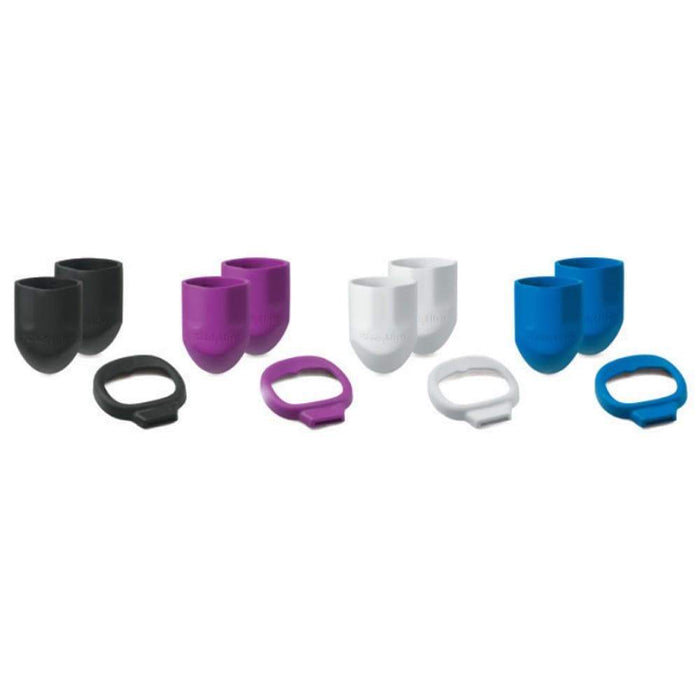 Welch Allyn Diagnostic Set Accessories Welch Allyn Pocket Plus LED Accessory Kit Complete