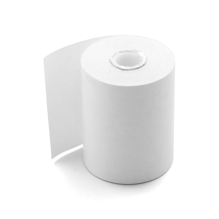 Welch Allyn Printer Paper and Paper Accessories Welch Allyn Standard Thermal Print Paper Rolls Propaq Patient Monitor