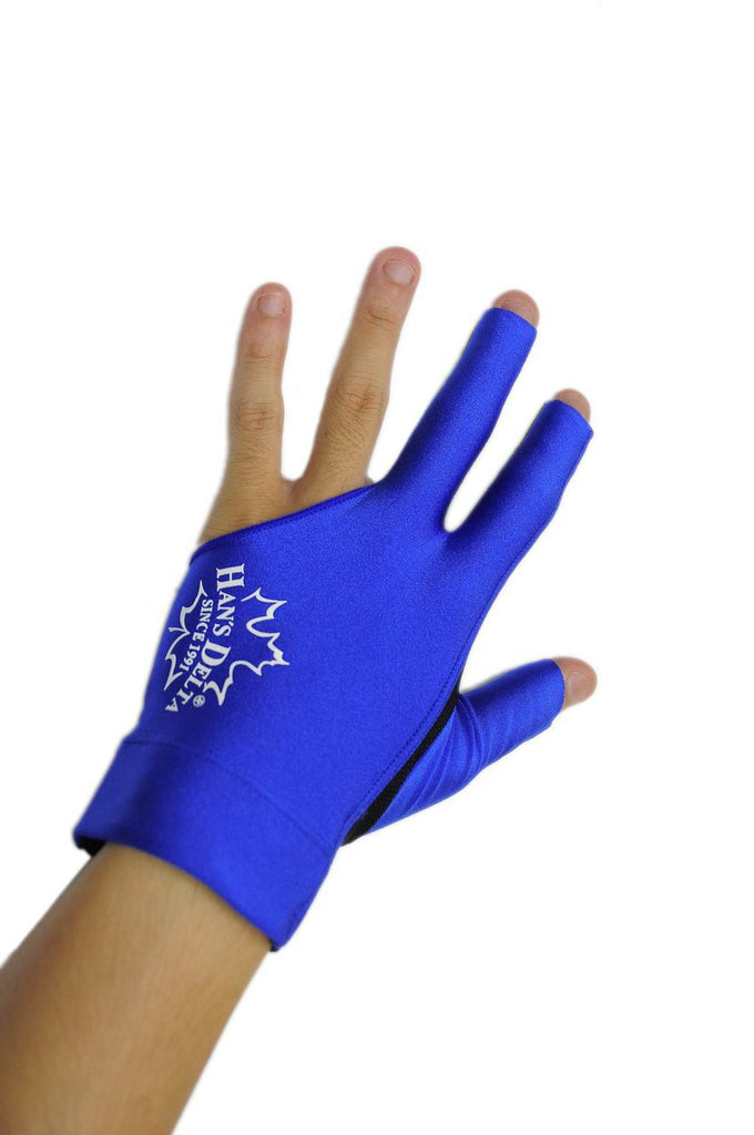 Delta Glove (Blue) - 061-012-BL