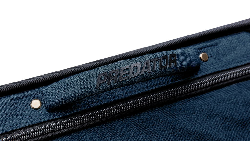 Predator Urbain 2x4 Soft Case Blue