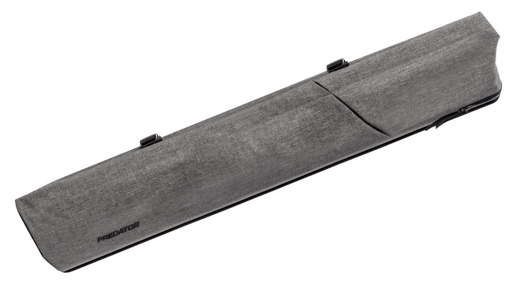 Predator Urbain 2x4 Hard Case Grey