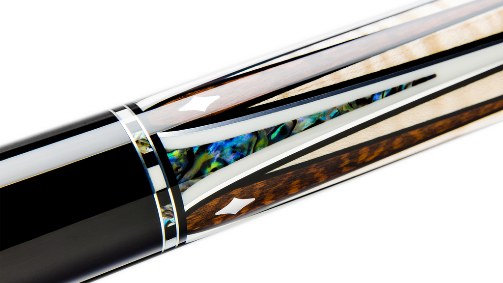 Predator Limited Edition 25th Anniversary 1 Pool Cue