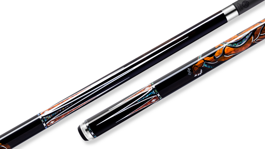 Predator Limited Edition 25th Anniversary 2 Pool Cue