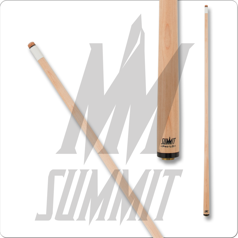 Summit Low Deflection Shaft 12.5mm - Upgrade